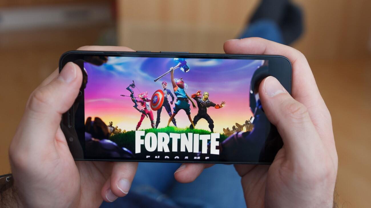 Fortnite принесла Epic Games $9 млрд выручки за два года: на суде с Apple компания впервые раскрыла бизнес-показатели