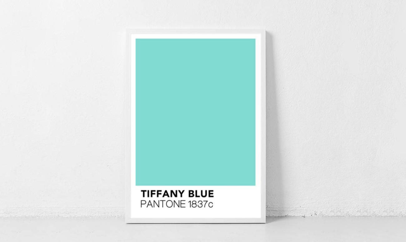 Красный принадлежит Coca-Cola, а голубой  Tiffany: как устроено единоличное владение цветом