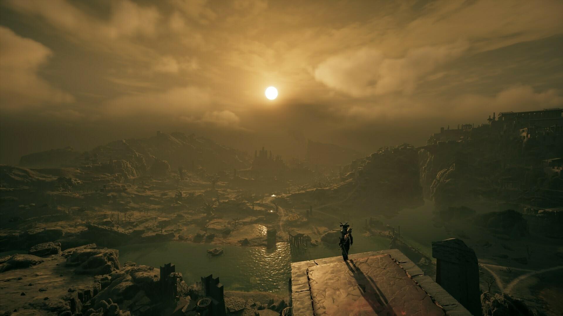 DLC Assassin's Creed Odyssey - Судьба Атлантиды