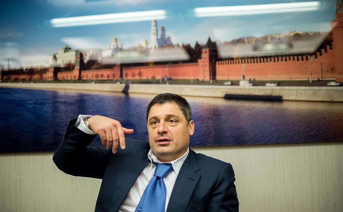 Руслан шишханов бинбанк фото