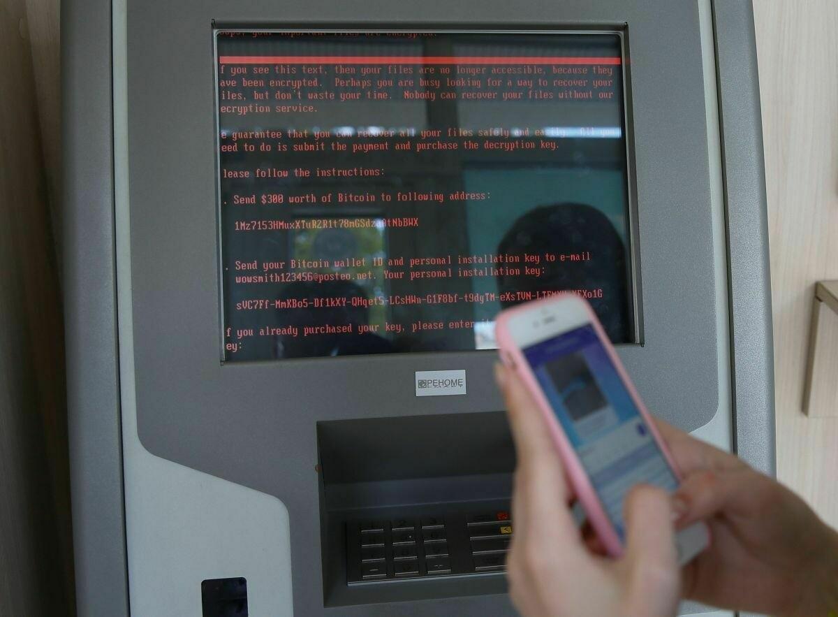 Вопреки рискам и угрозам: история анонимного программиста, который посвятил жизнь борьбе с вирусами-вымогателями