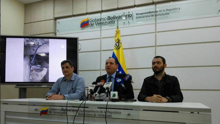 Кибератака на госоператора в Венесуэле оставила без связи 7 миллионов человек