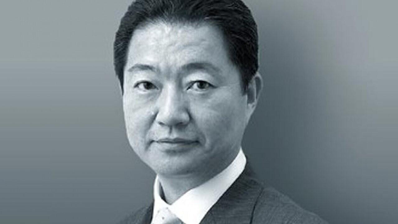 Йойчи Вада - финансовый директор