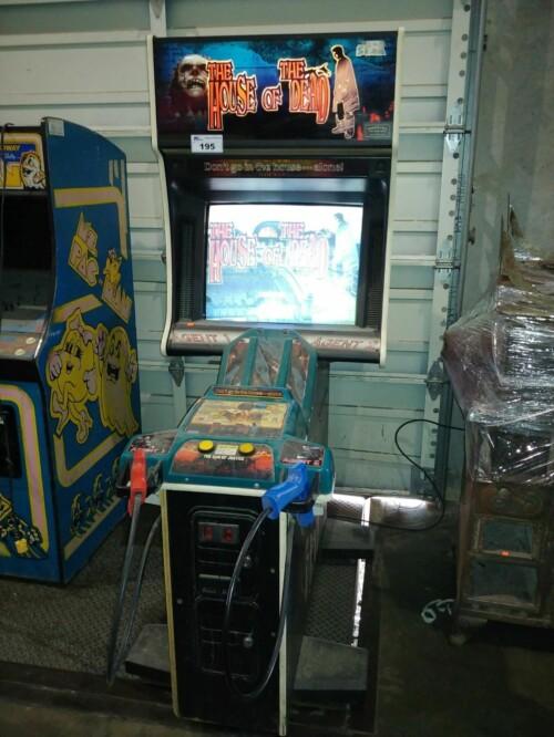 Игровые автоматы тир на джипе как появилось первое казино