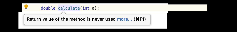 До: тултип с проблемой в коде