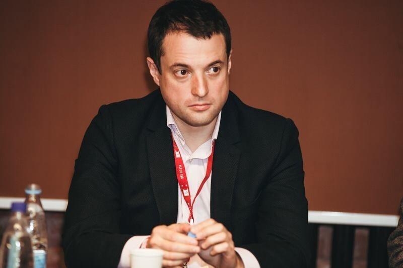 Mail.Ru Group создала пост вице-президента по маркетингу и наняла бывшего топ-менеджера Tele2 Кирилла Обуха