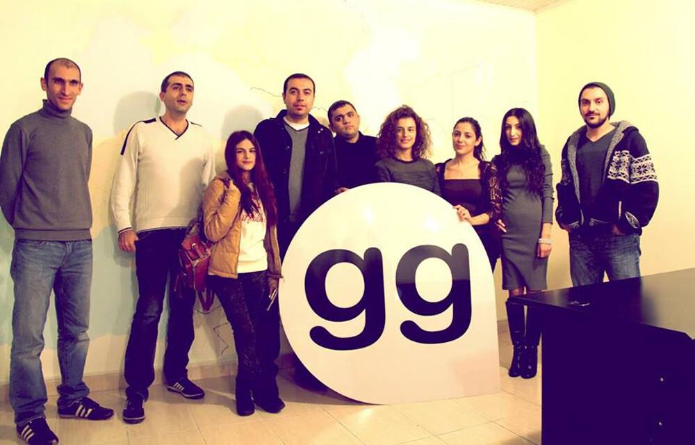 Из Еревана и Тбилиси — в Москву: зачем армянский сервис перевозок gg выходит на российский рынок
