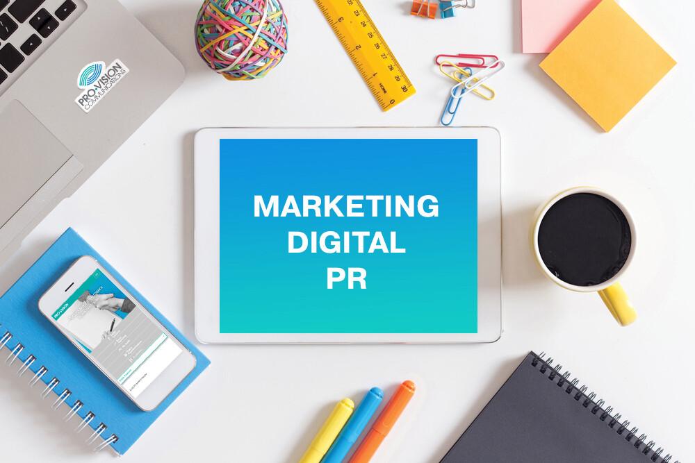 Актуальные тенденции и инсайты: маркетинг, Digital, PR