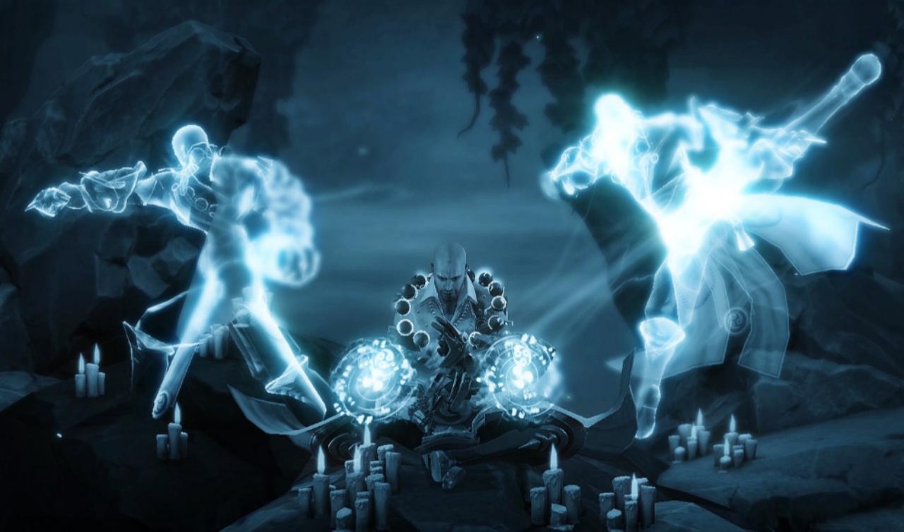 Kotaku: Blizzard планировала показать первый тизер Diablo 4 на открытии BlizzCon 2018