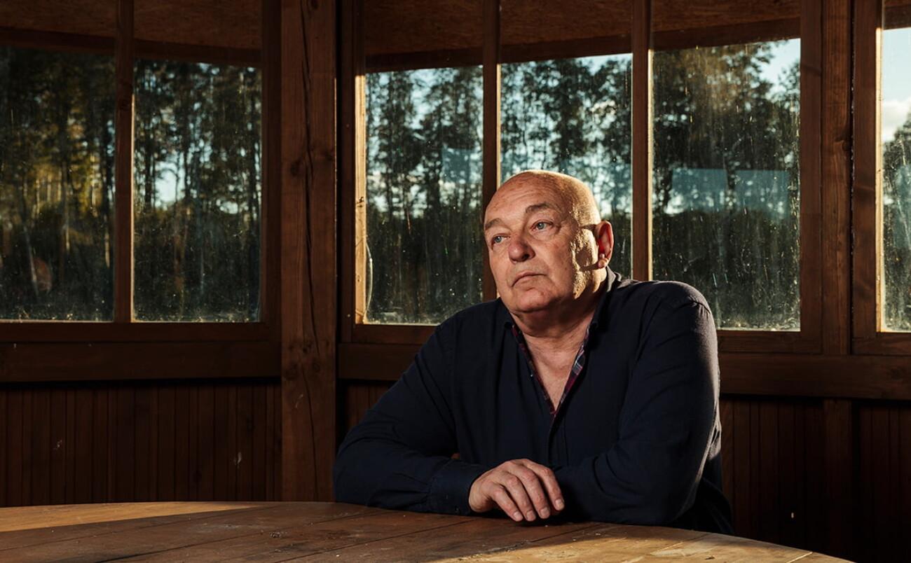 Что думал о бизнесе и жизни «король сырков» Борис Александров, переживший три смертельных заболевания