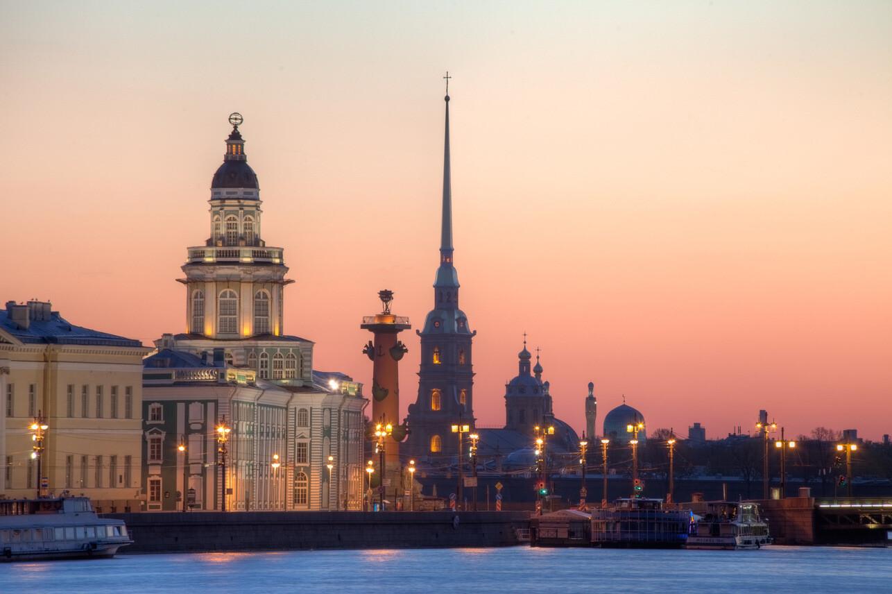 Наиболее высокооплачиваемые ИТ-вакансии в городах России на начало марта