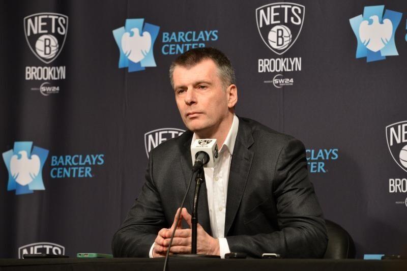 Михаил Прохоров продаст 49% баскетбольного клуба Brooklyn Nets сооснователю Alibaba