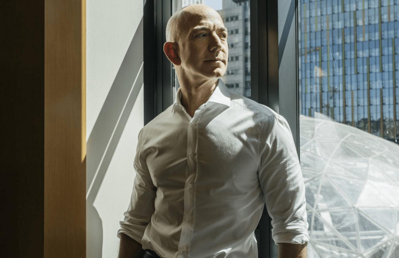 Мы станем Лучшим Работодателем Земли: Джефф Безос написал последнее письмо акционерам как гендиректор Amazon