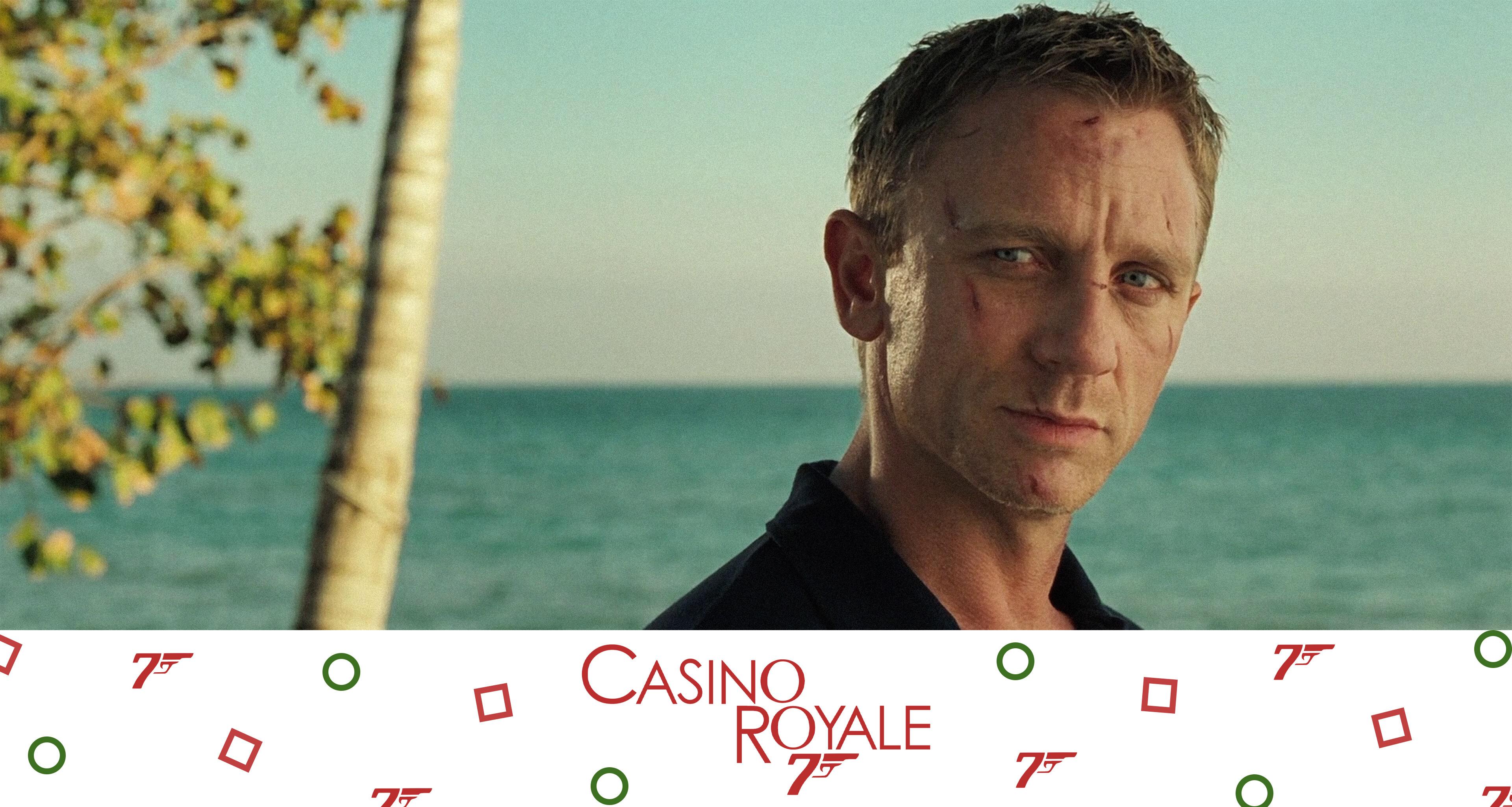 Исполнитель песни казино рояль как играют на игральных картах