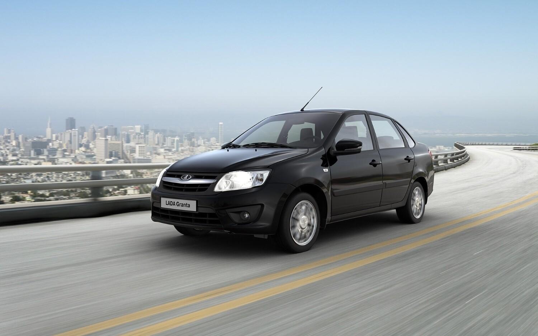 «Ведомости»: «АвтоВАЗ» внедрит в Lada Granta систему управления со смартфона