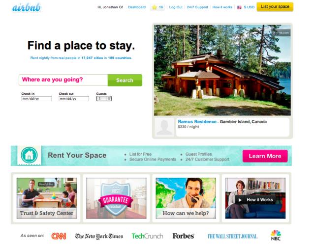 Уроки взлетов и падений Airbnb 2