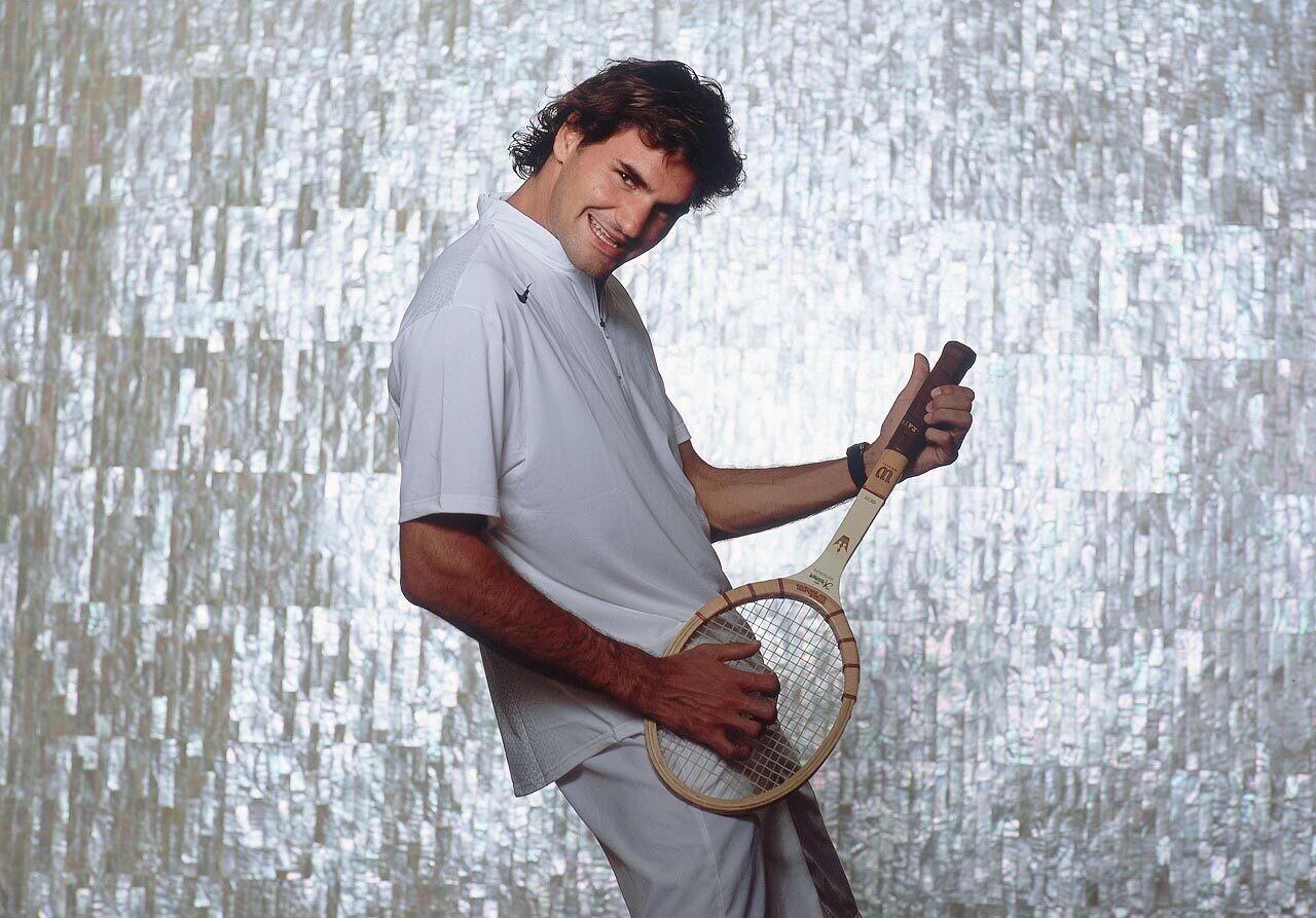 От Nike к Uniqlo: как теннисист Роджер Федерер заработал $1 млрд на сотрудничестве с брендами