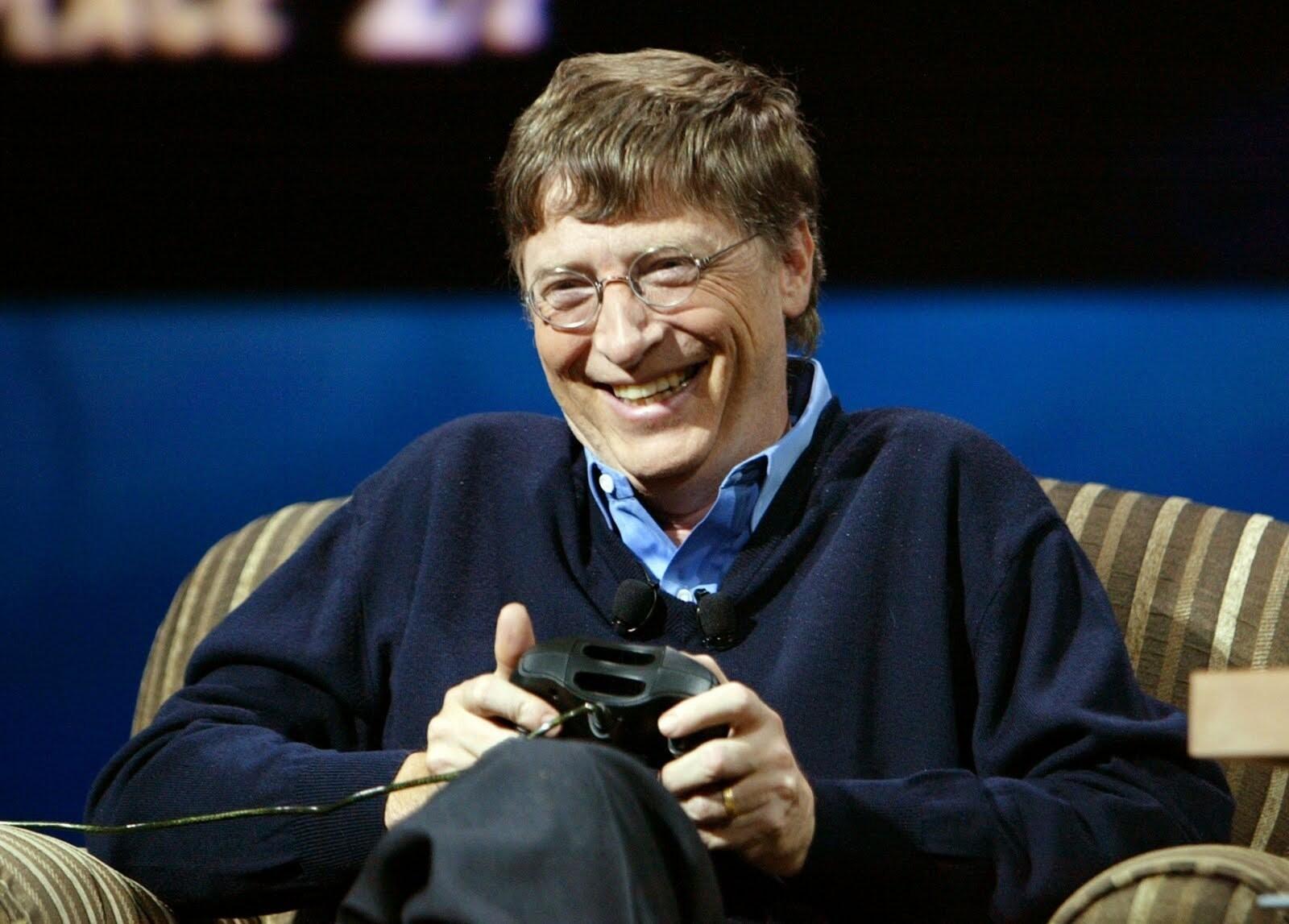Жизнь без стресса — методы Билла Гейтса и Джеффа Безоса