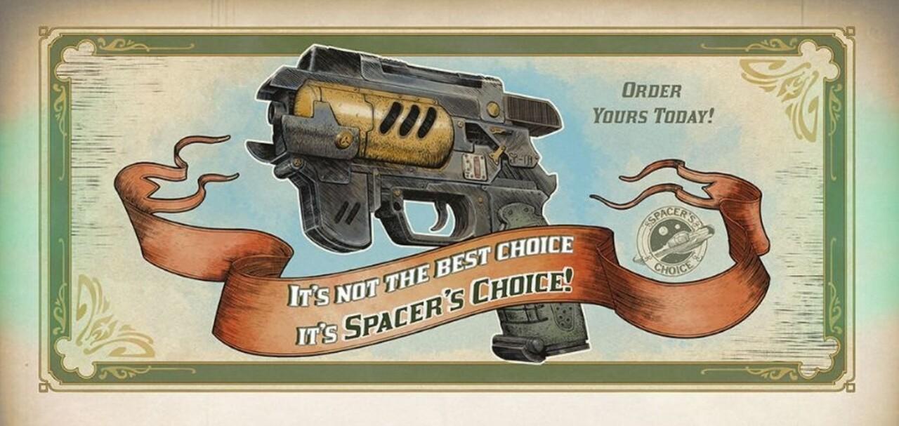 Obsidian показала первый тизер своей следующей игры — ей занимаются авторы оригинальной Fallout